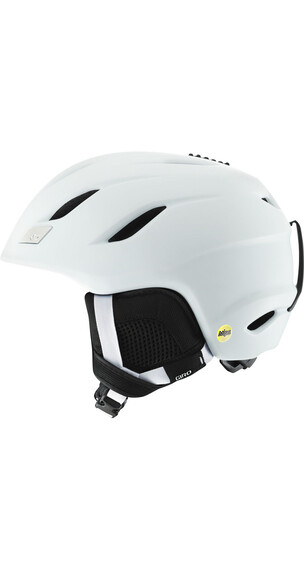 Giro Nine MIPS Mat White